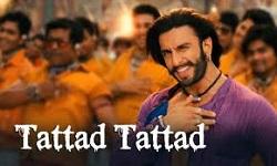 Tattad (Ramji Ki Chaal) Guitar Chords