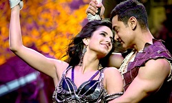 Dum Malang Guitar Chords Dhoom 3
