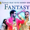 Fantasy Guitar chords Yo Yo Honey Singh Alfaaz Feat