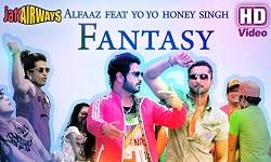 Fantasy Guitar chords Yo Yo Honey Singh Alfaaz Feat