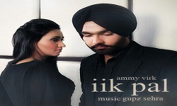 Ikk Pal Guitar Chords Ammy Virk