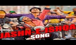 Jashn E Ishqa Guitar Chords Gunday