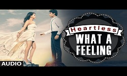 What A Feeling Gutiar Chords Heartless