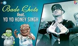 Bakwaaspan Guitar Chords Yo Yo Honey Singh Bade Chote