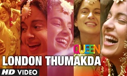 London Thumakda Guitar Chords Queen Amit Trivedi