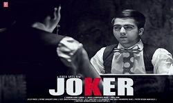 Joker Guitar Chords Hardy Sandhu