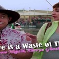 Love Is A Waste Of Time Guitar Chords PK
