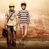 PK Song Guitar Chords Aamir Khan