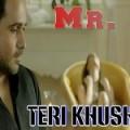 Teri Khushboo Guitar Chods Mr X Arijith Singh