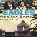 New Kid in Town Guitar Chords Eagles