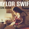 Begin Again Guitar Chords Taylor Swift