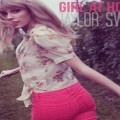 Girl At Home Guitar Chords Taylor Swift