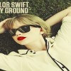 Holy Ground Guitar Chords Taylor Swift