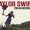 Treacherous Guitar Chords Taylor Swift