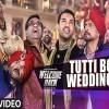 Tutti Bole Wedding Di Guitar Chords Welcome Back