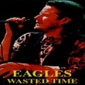 Wasted Time Guitar Chords Eagles