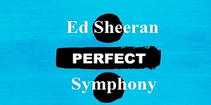 Perfect Symphony Ed Sheean Andrew Bocelli