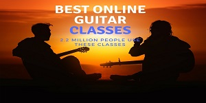 Guitar Tricks Best Online Guitar Lessons Review and Recommendation - Copy