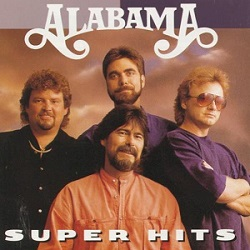 Alabama Greatest Hits Guitar Chords