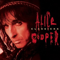 Alice Cooper Greatest Hits Guitar Chords