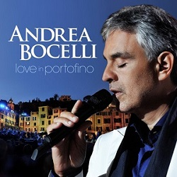 Andrea Bocelli Greatest Hits Guitar Chords