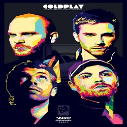 Coldplay Greatest Hits Guitar Chords