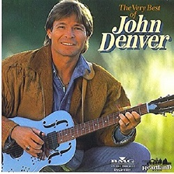 John Denver Greatest Hits Guitar Chords